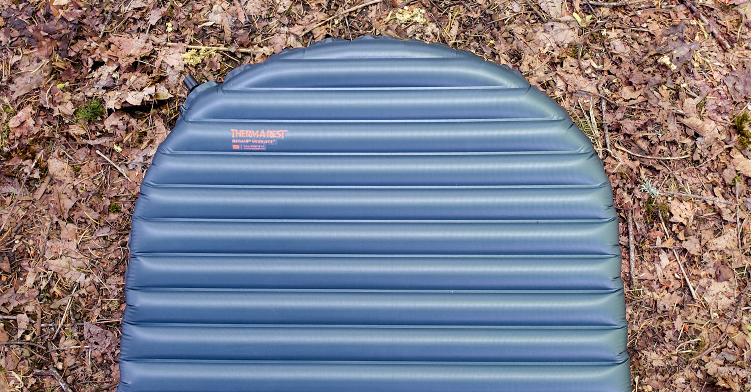 Thermarest NeoAir UberLite Inflatable Camping Mat