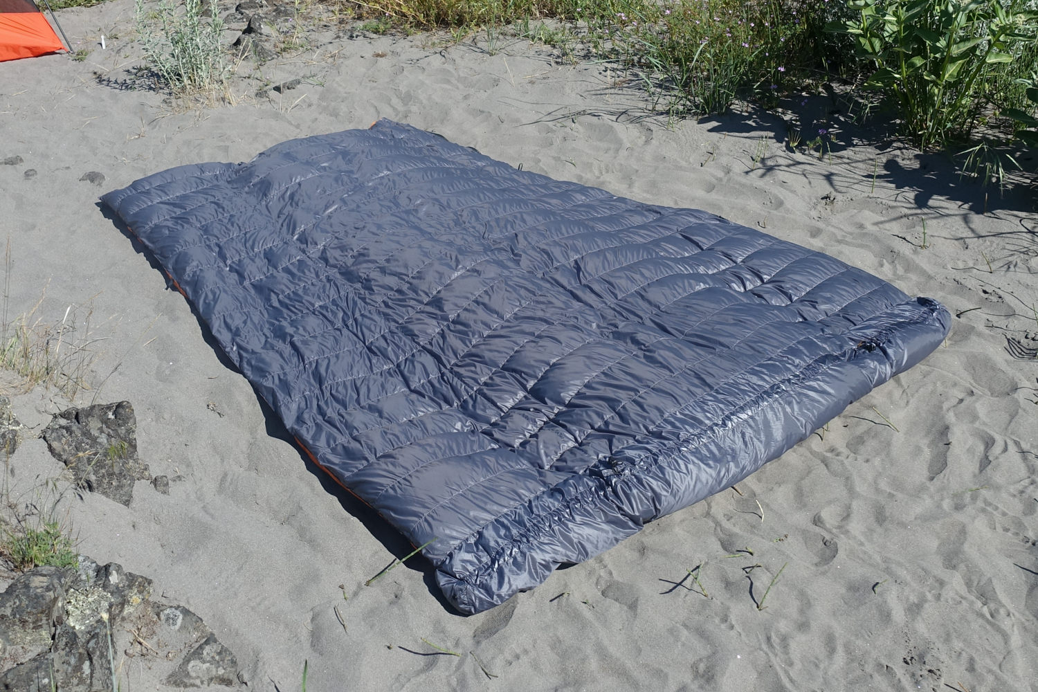 Feathered Friends Flicker Quilt Sleeping Bag Review