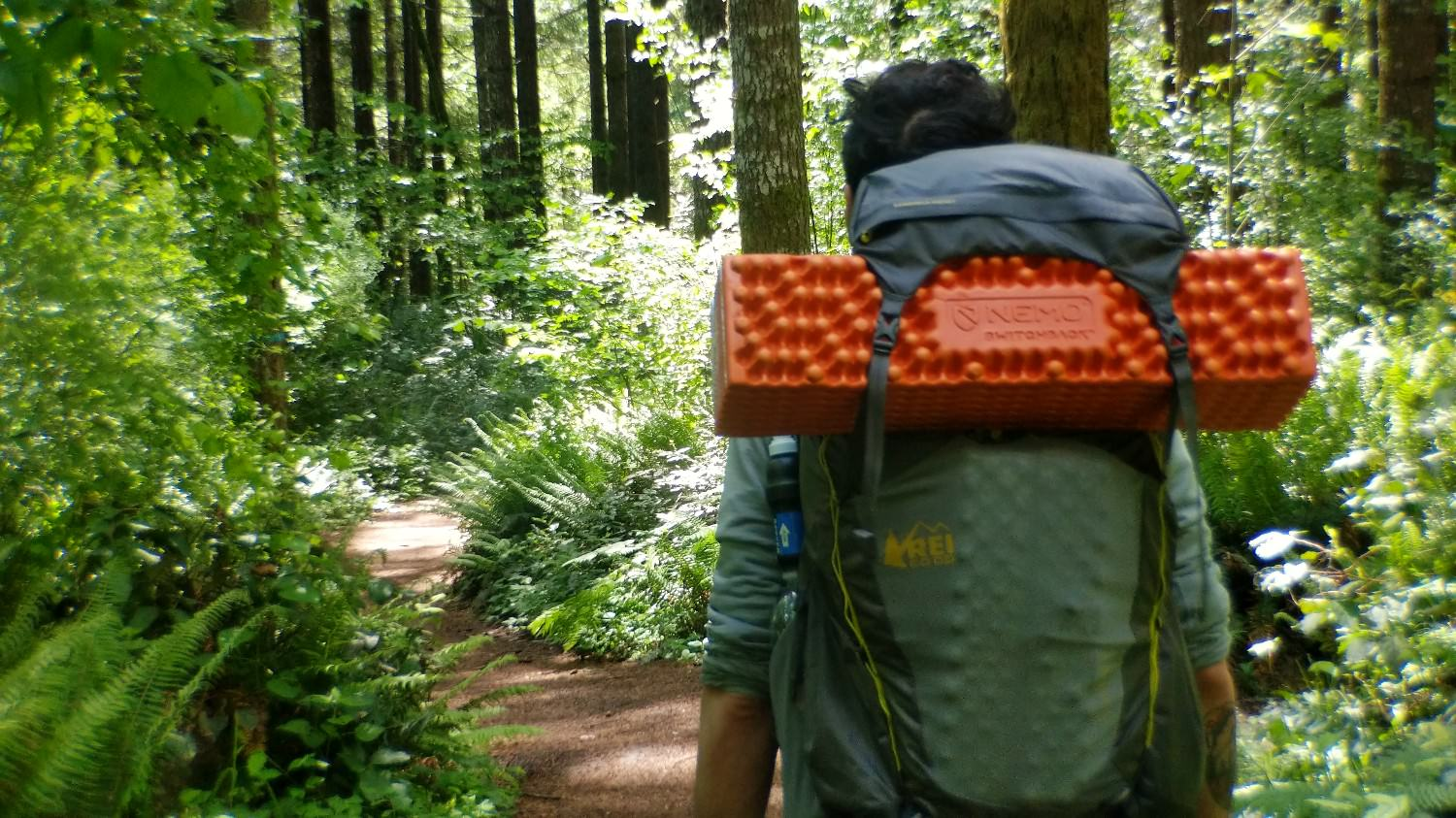Nemo Switchback Sleeping Pad Review Cleverhiker