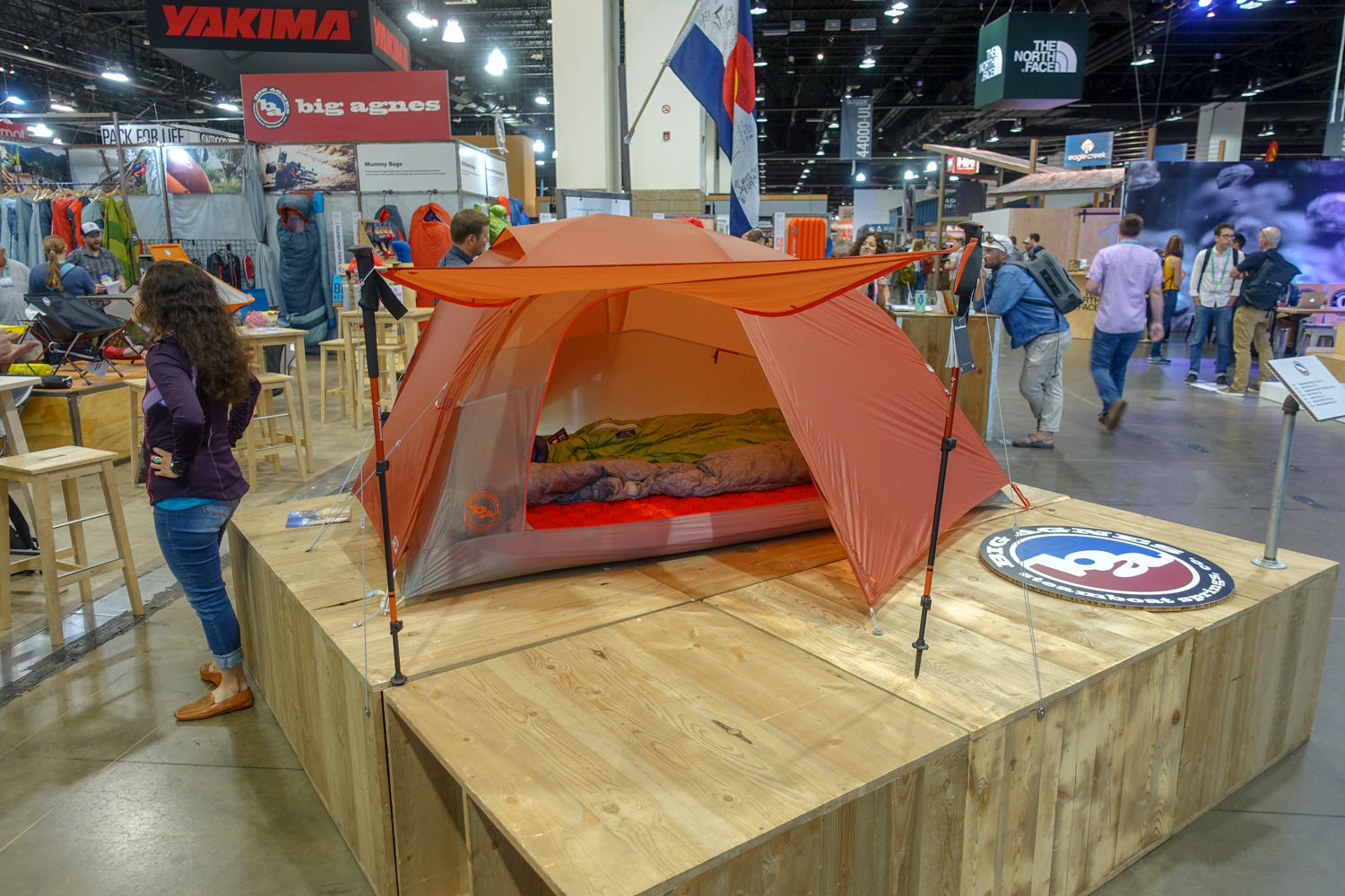 Best Family Tents 2020 35 New and Exciting Products From Outdoor Retailer 2019 — CleverHiker