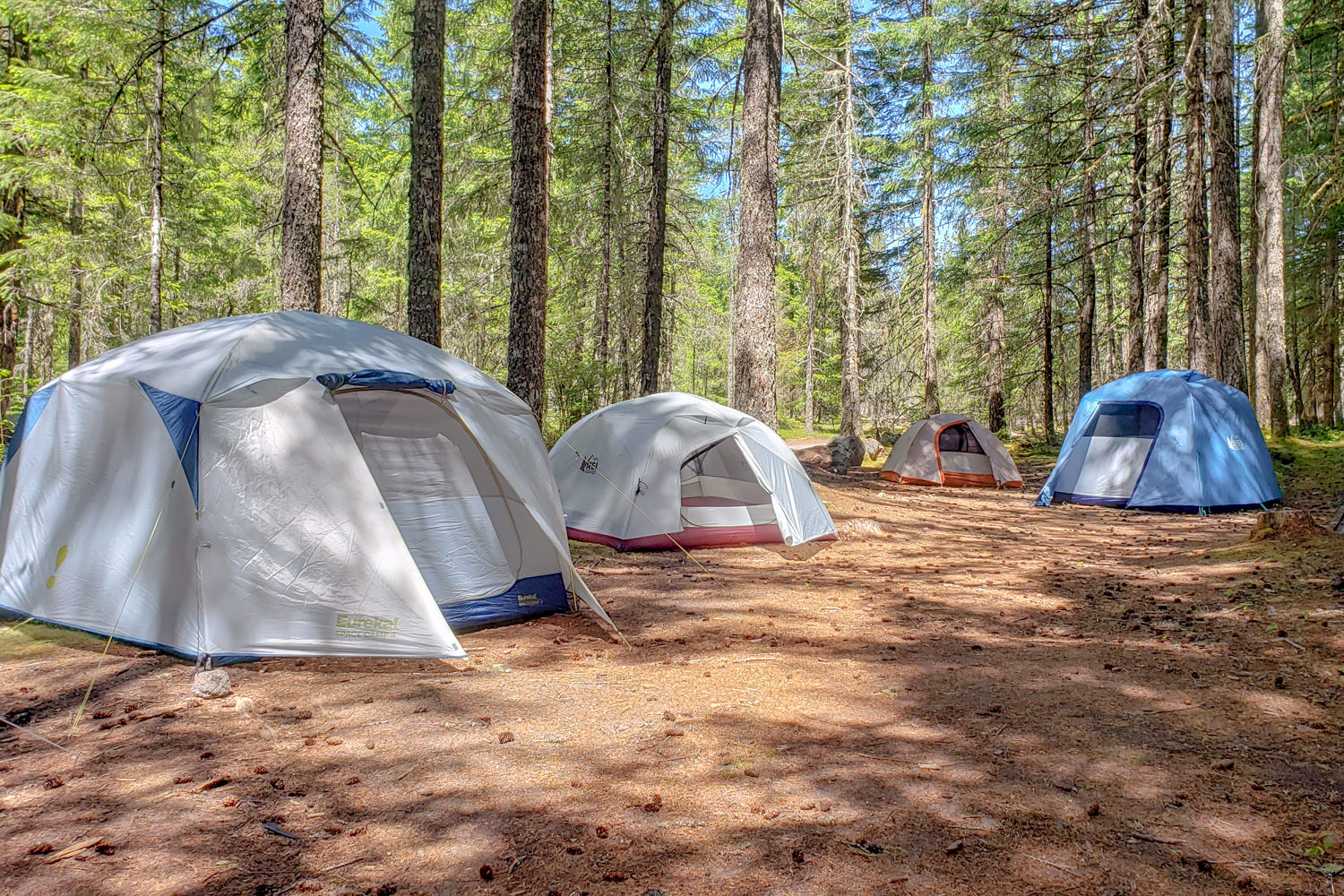 10 Best Camping Tents Of 2020 Cleverhiker