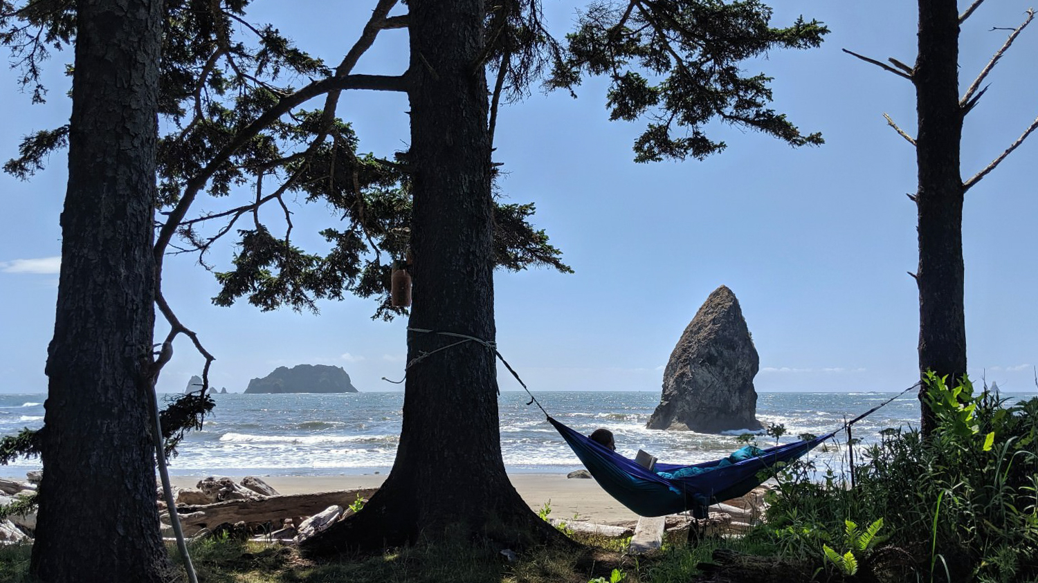 For our top recommendations, check out our  10 best hammocks  of the year.