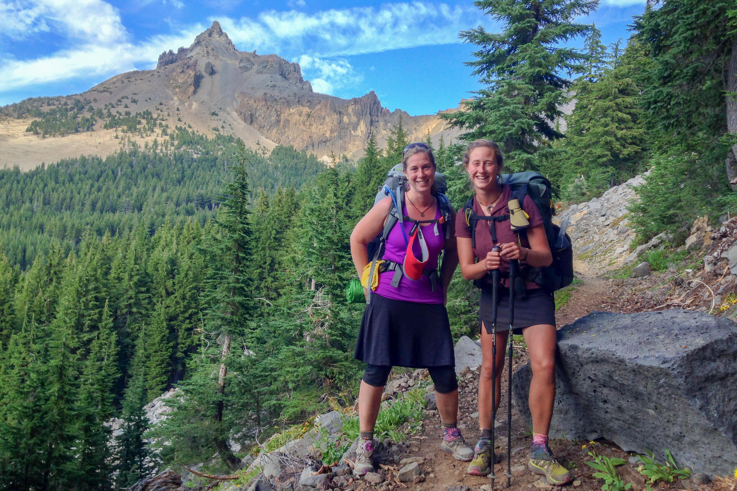 Backpacking Hiking Clothing 101 Tips For Creating The Perfect Ultralight Clothing System Cleverhiker