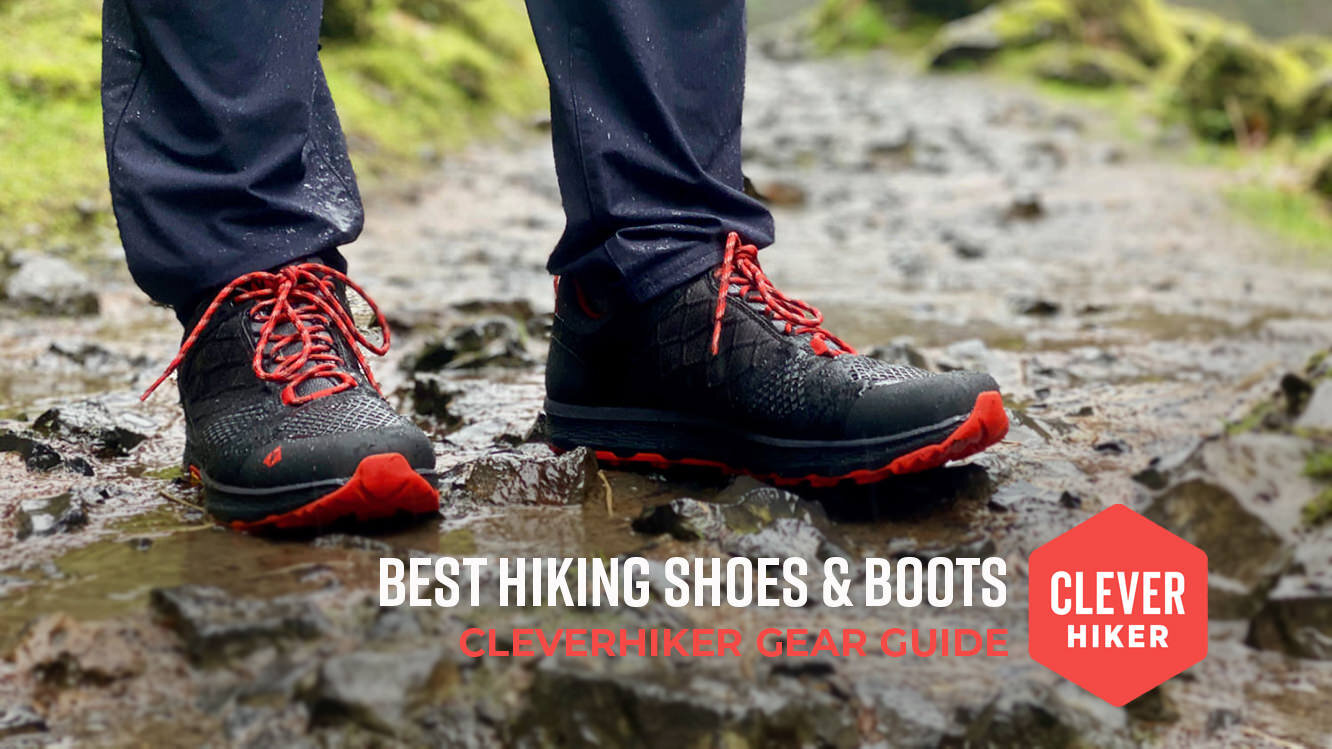 10 Best Hiking Shoes \u0026 Boots of 2020