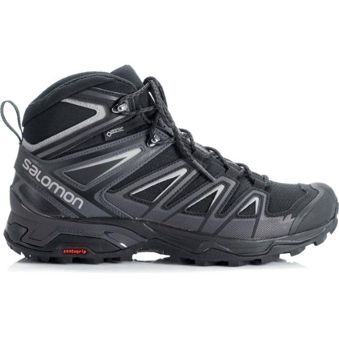 salomon x ultra 3 mid wide fit gtx boots review zapatillas