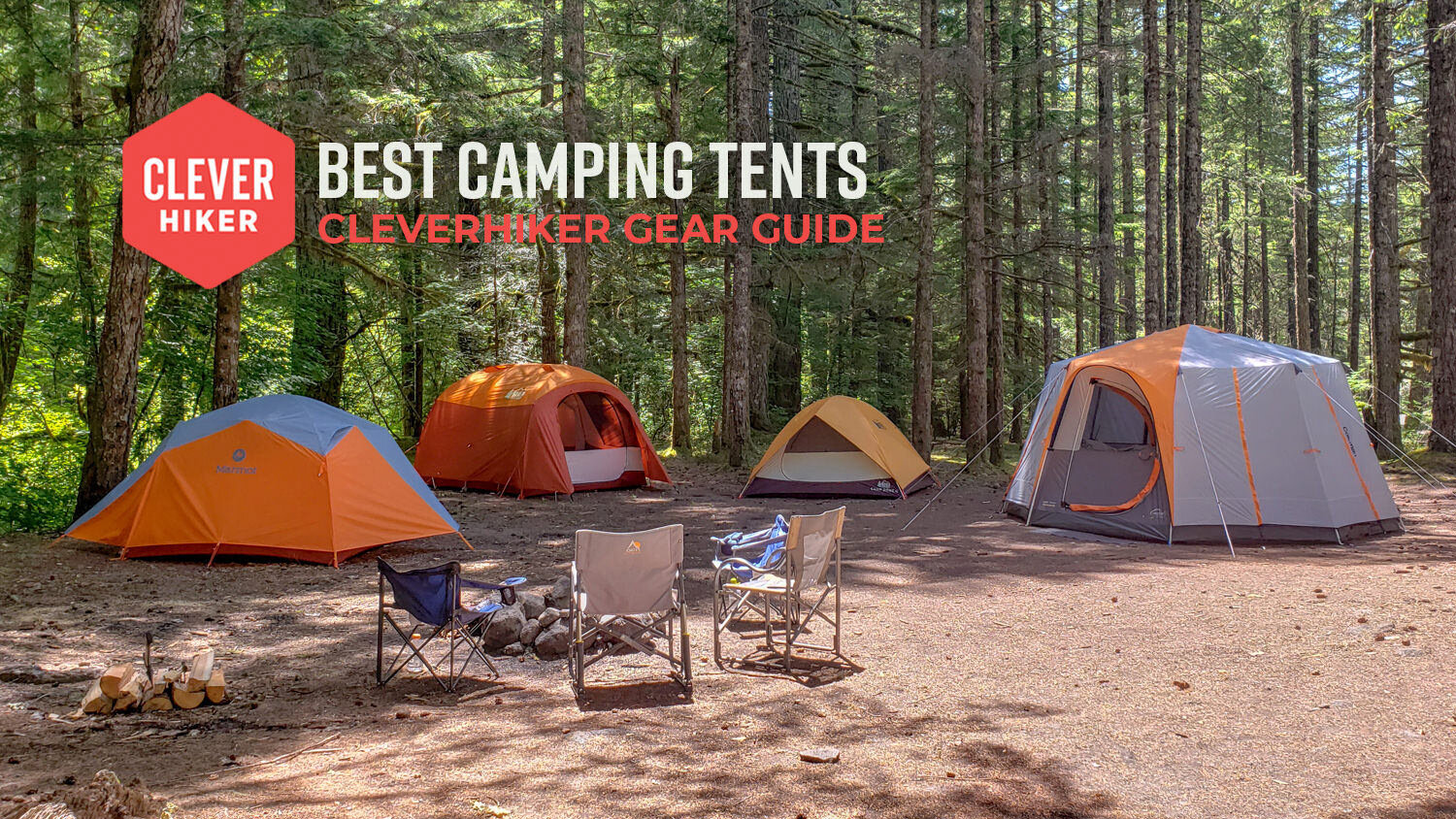10 Best Camping Tents of 2020 — CleverHiker
