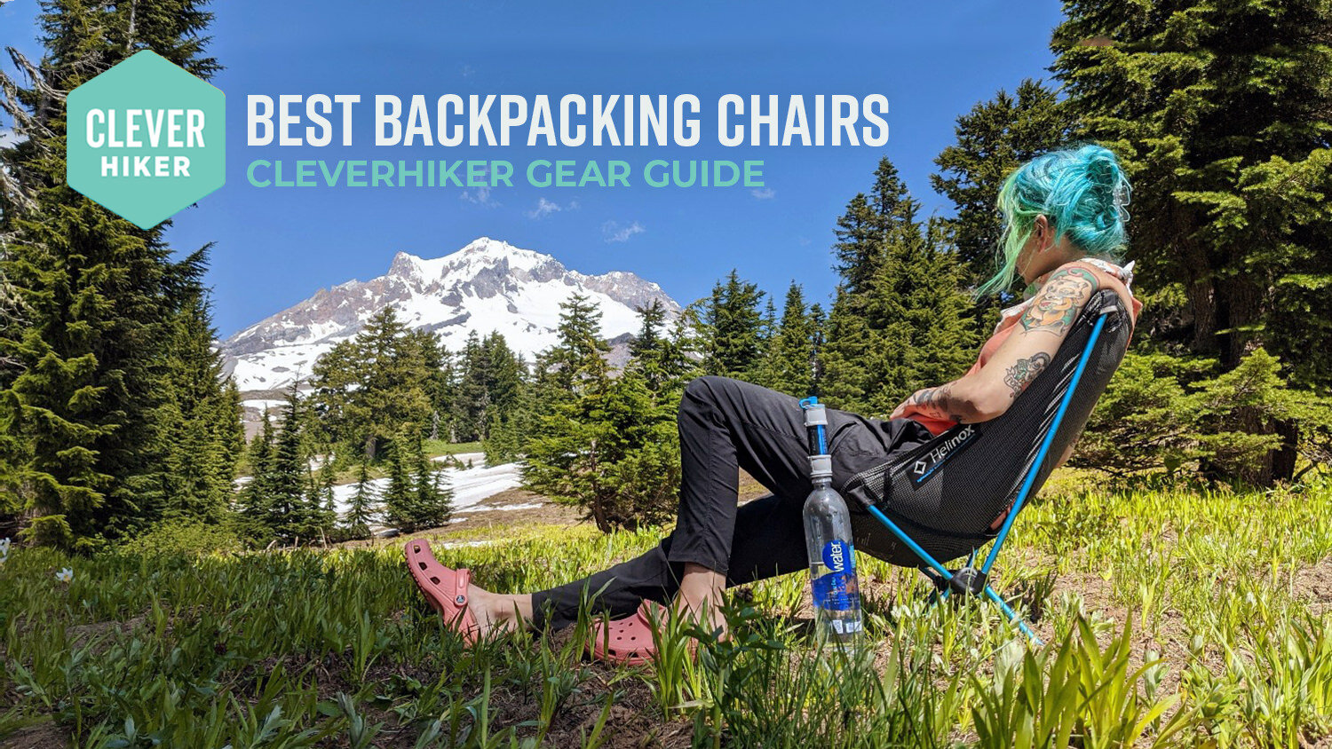 Kingmodern Folding Camping Ultralight Backpack Chair Stool 3 in 1 Multi-Function Fishing Portable Hiking Seat for Outdoor Travel BBQ