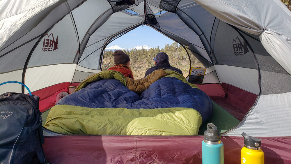 The Ultimate Camping Checklist — CleverHiker