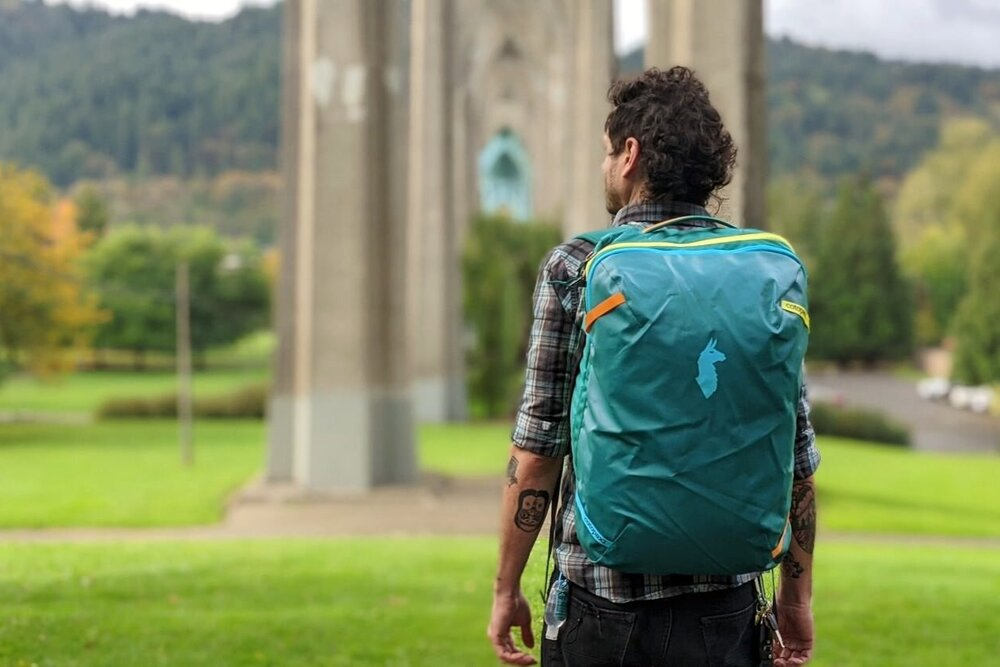Don't miss out on snagging our favorite travel backpack, the  Cotopaxi Allpa 35 , while it's on sale for 30% off