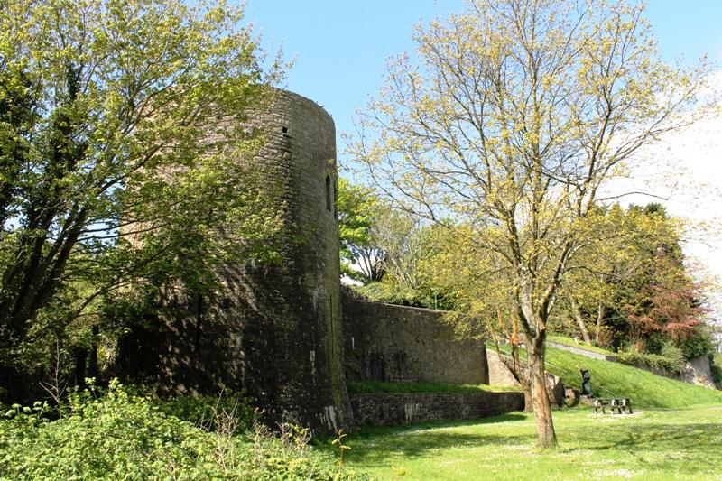 Barnards Tower