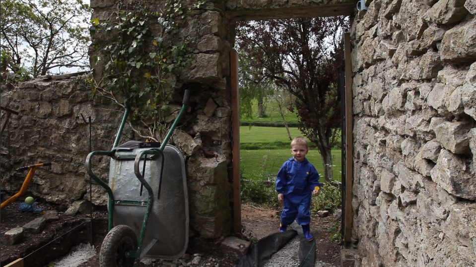 PTWT are working to preserve the town walls for future generations to discover.