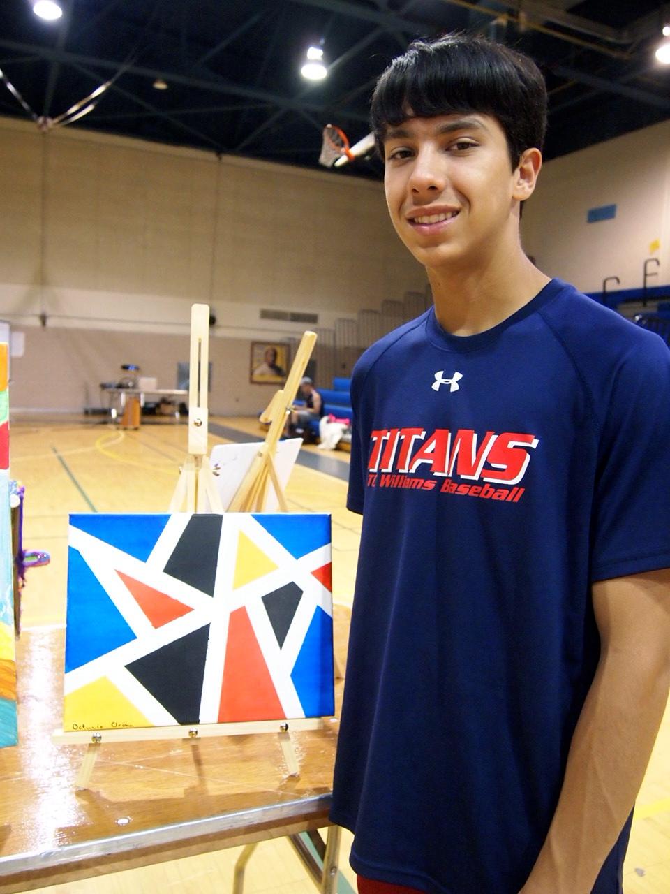 Alexandria Youth Arts Festival