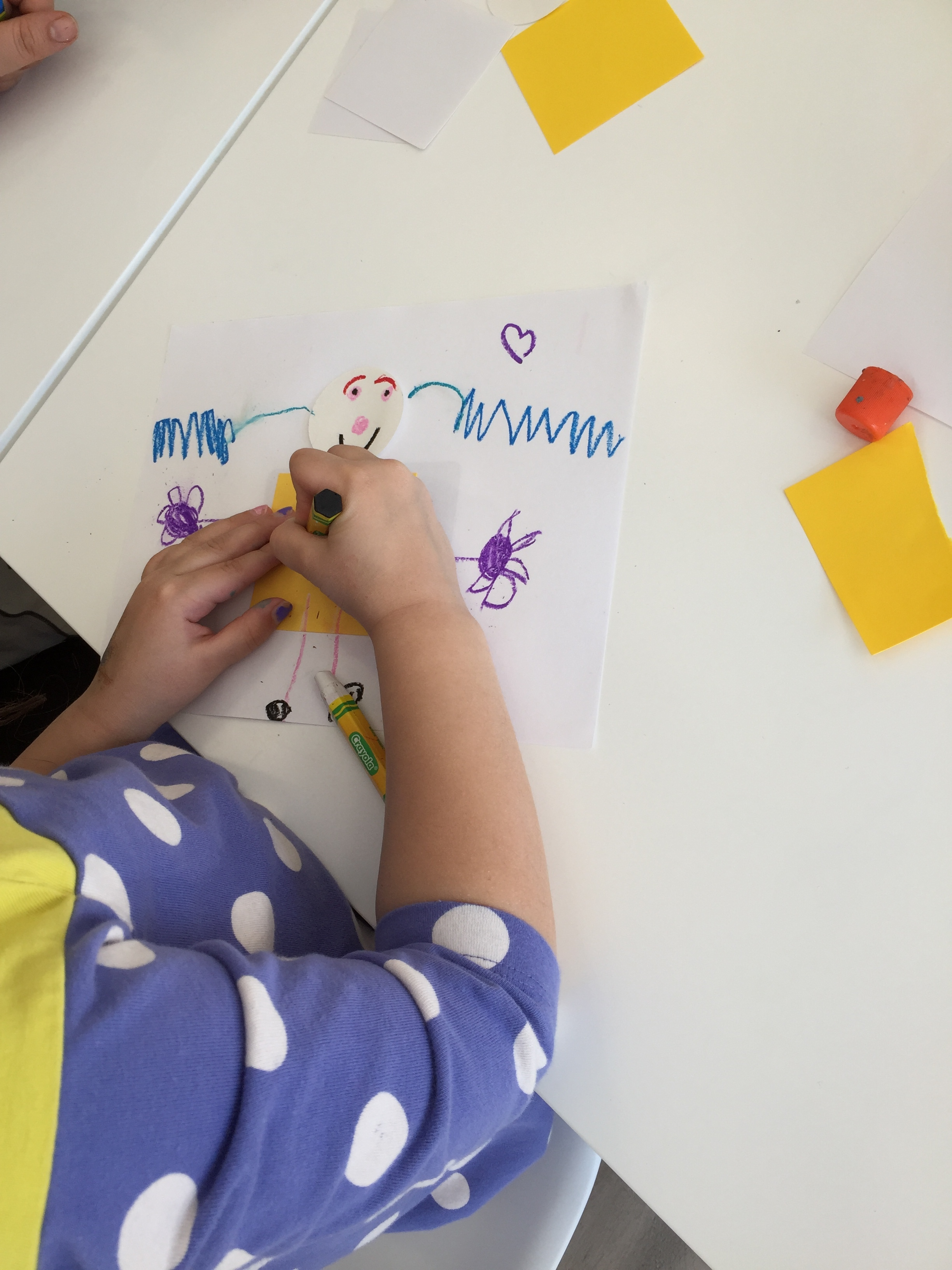 Enrichment Art Classes for Home Daycares / Indoor Play Centers