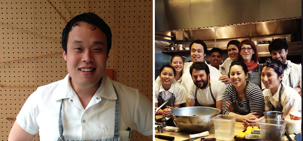 Photos courtesy of State Bird Provisions