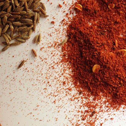 SPICE: AN ESSAY. SORT OF.