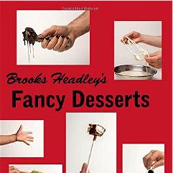 A REVIEW OF BROOKS HEADLEY'S LATEST VENTURE