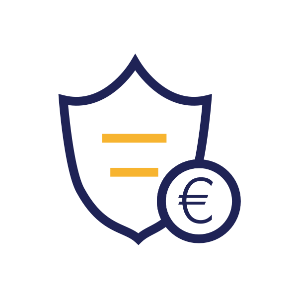 Garancia Cashpilot Účtovníctvo