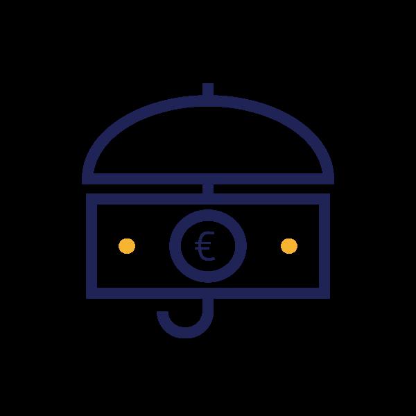 Správa účtov Cashpilot - Účtovníctvo