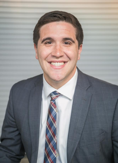 Marcus Castro, President - Assistant Vice President-Government, BBVA Compass