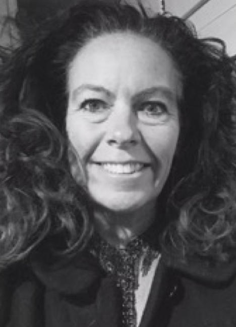 Keri Lane - Executive Director
