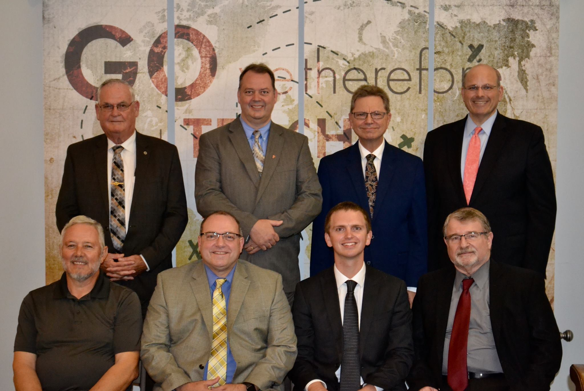 McKinney Ordination Council