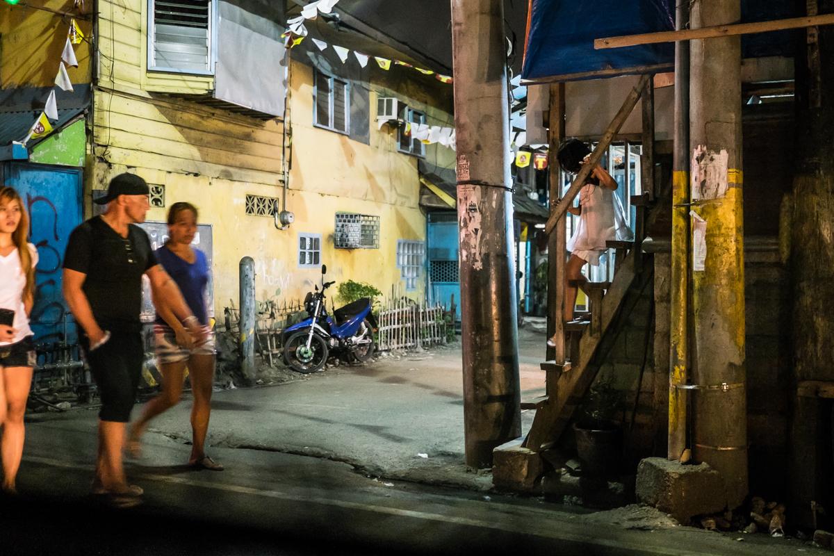 Cebu city, Nightlife