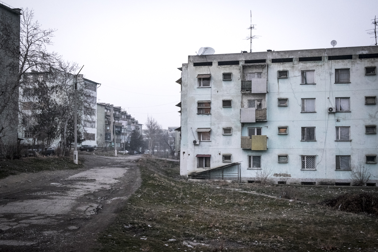 Chkalovsk secret city, Tajikistan 19.jpg