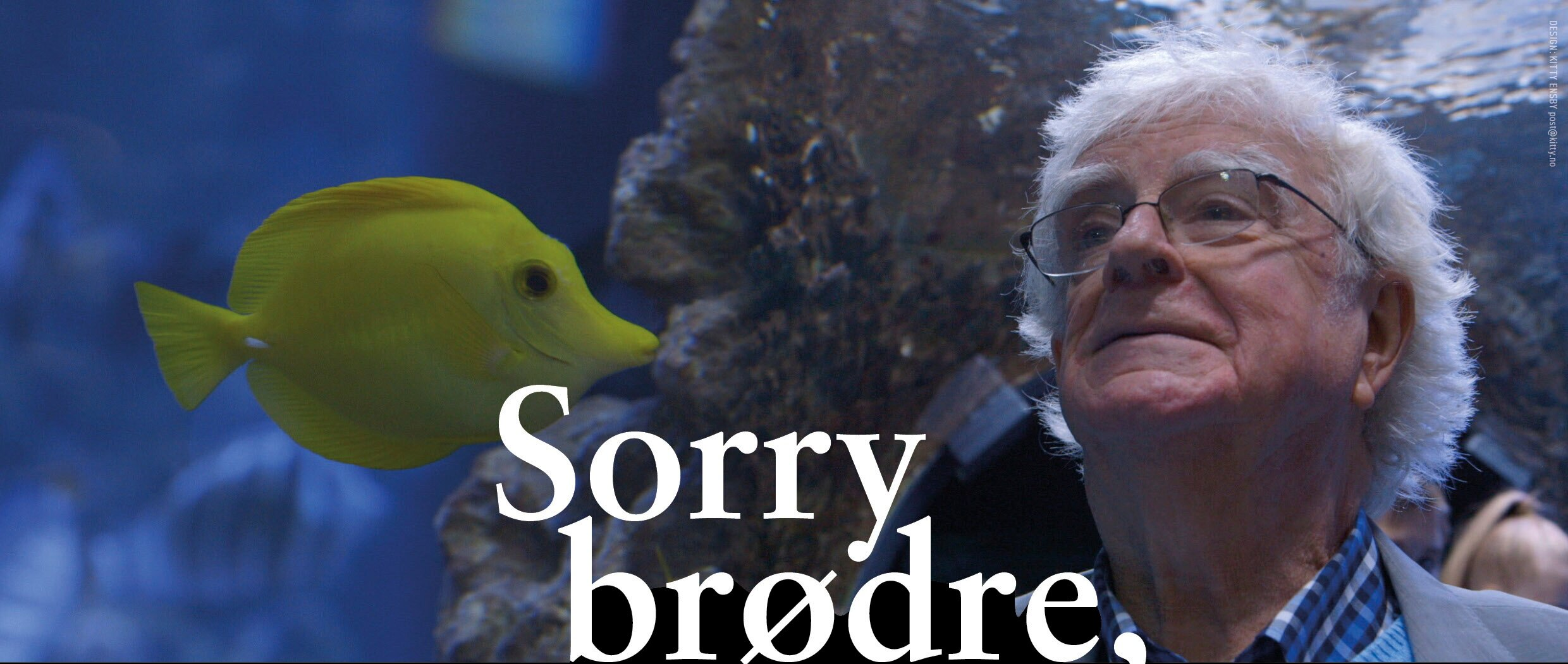 Sorry brødre, det ble meg | Sorry Brothers, I Was the One