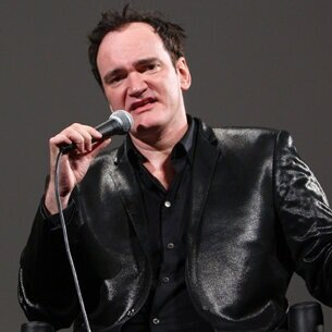 """Masterclass with Tarantino""  – Published on Rushprint.no June 19th 2008."