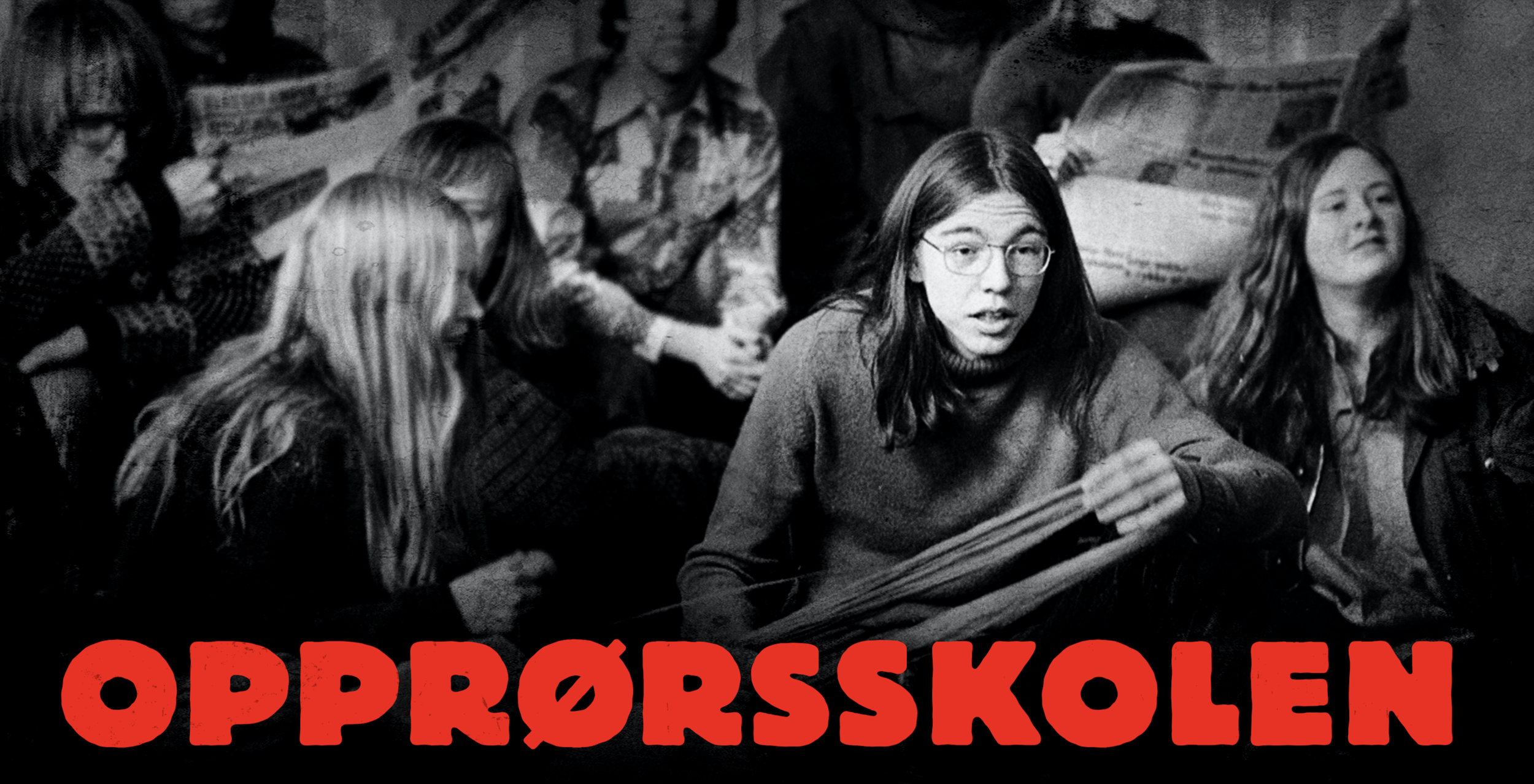 Opprørsskolen | The Rebellion School
