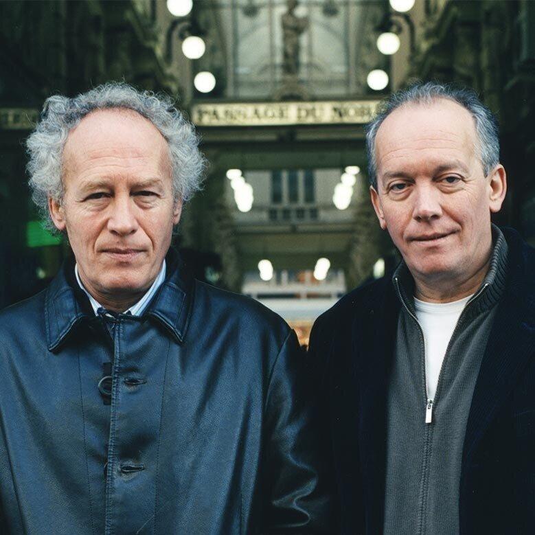 """""""– Vi er ikke regissører: Jean Pierre og Luc Dardenne."""" – Rushprint.no 30. juli 2009"""