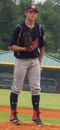 2014 Illinois All-South Pitcher