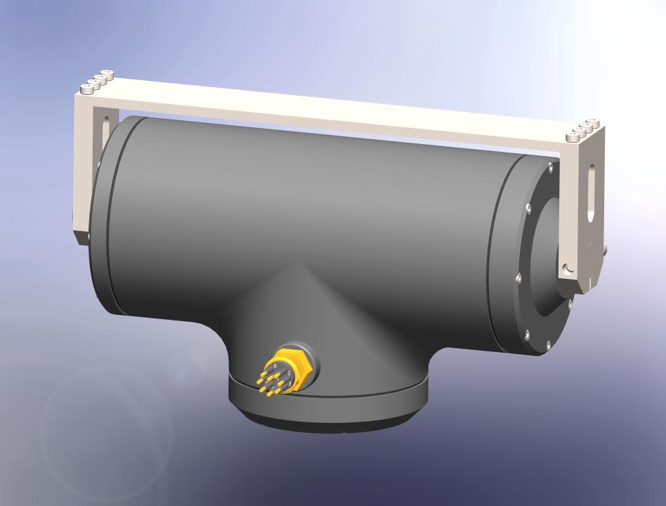 TT180 subsea Tilt positioning unit