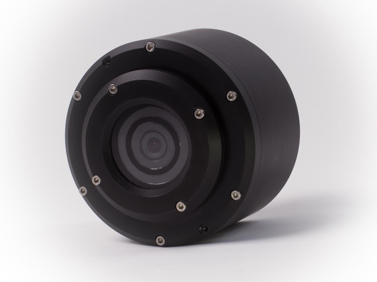 OceanCAM-IP underwater Internet Protocol low light HD camera