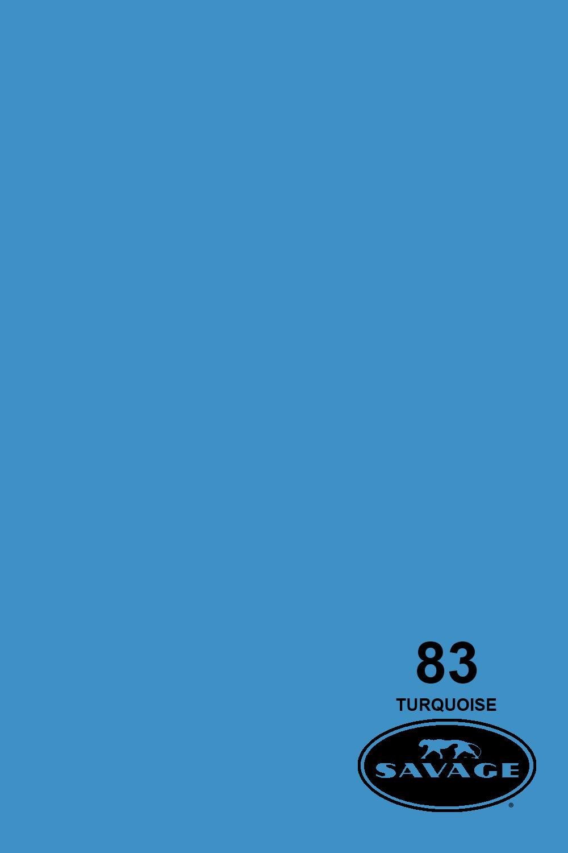 #83 Turquoise