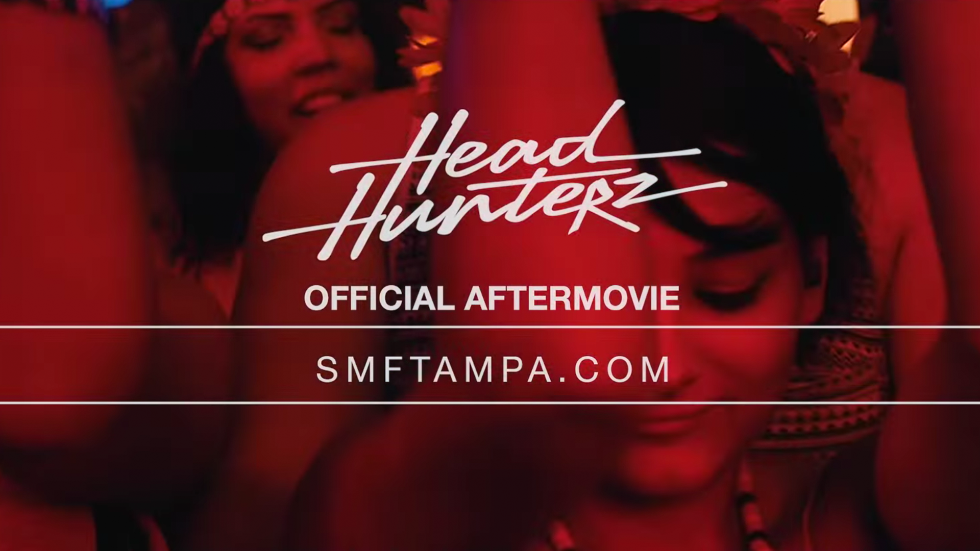 Headhunterz // Sunset Music Festival ArtistAftermovie