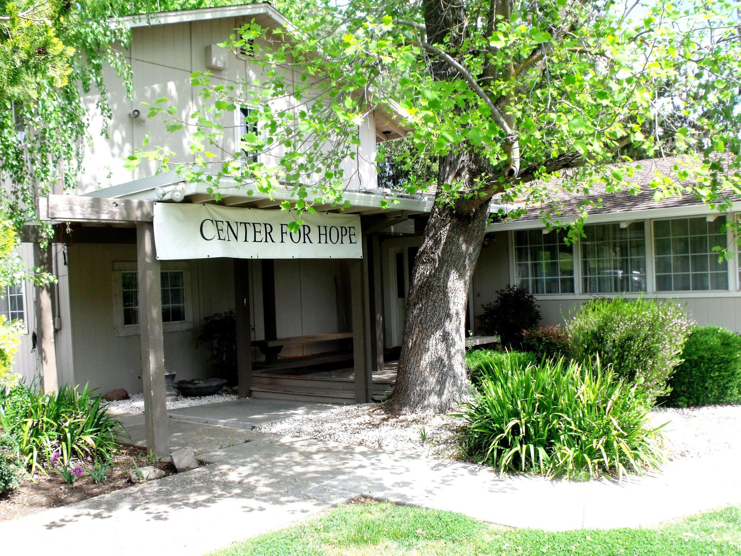 Center for Hope - Yuba City