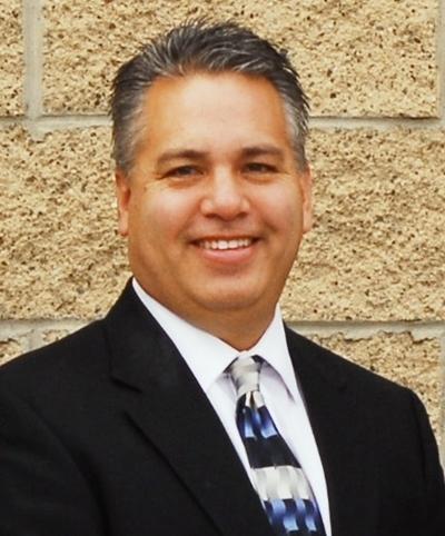 Kevin tippets: board member