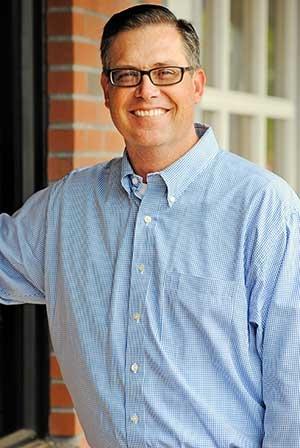 brian hammAn:board member
