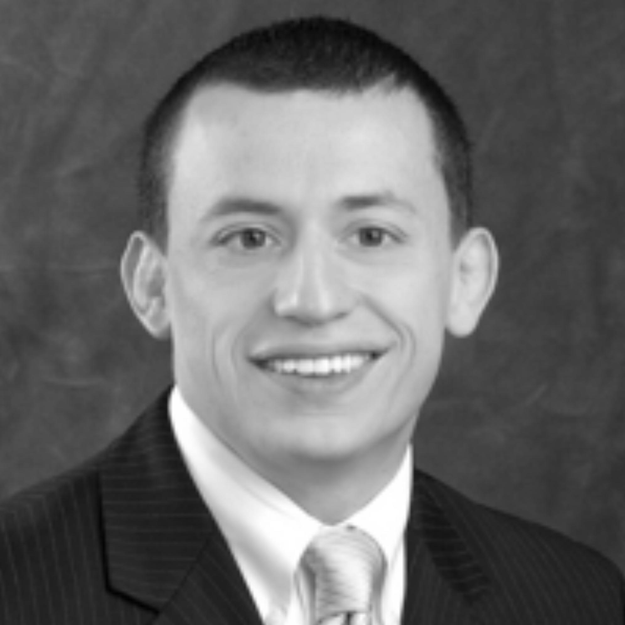 Johnny Ceballos: Board member