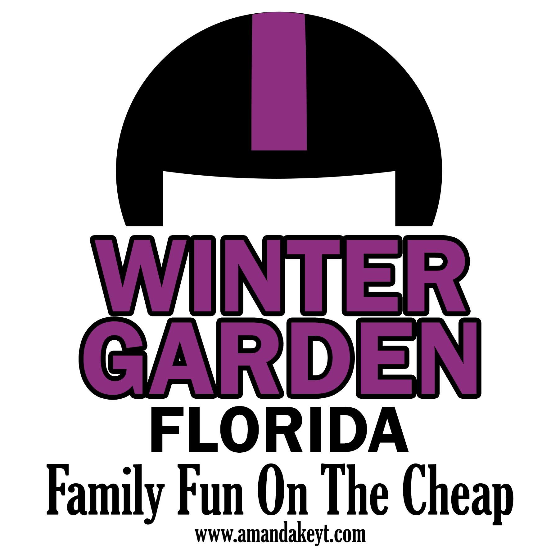 Orlando, FL Family Fun on the Cheap