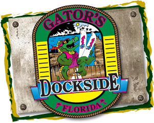 Gators Dockside  gatorsdockside.com  Various Locations  Day: Tuesday Time: 6-8:30 PM Kids Meal: Free Age: 12 years & Under Rules: Dine in only. 1 Free Kids Meal per purchase of Regular Price Adult Meal.