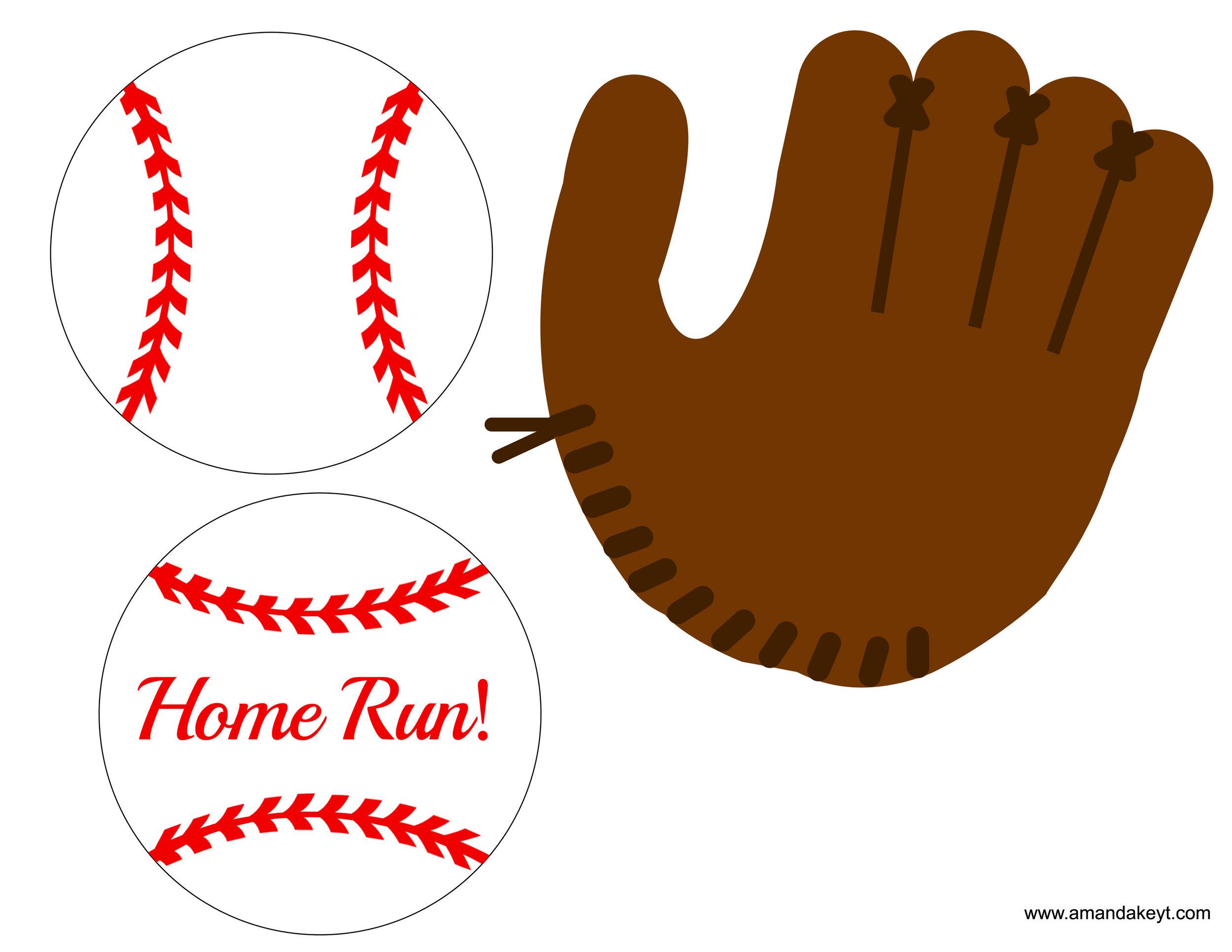 Baseball Set 2