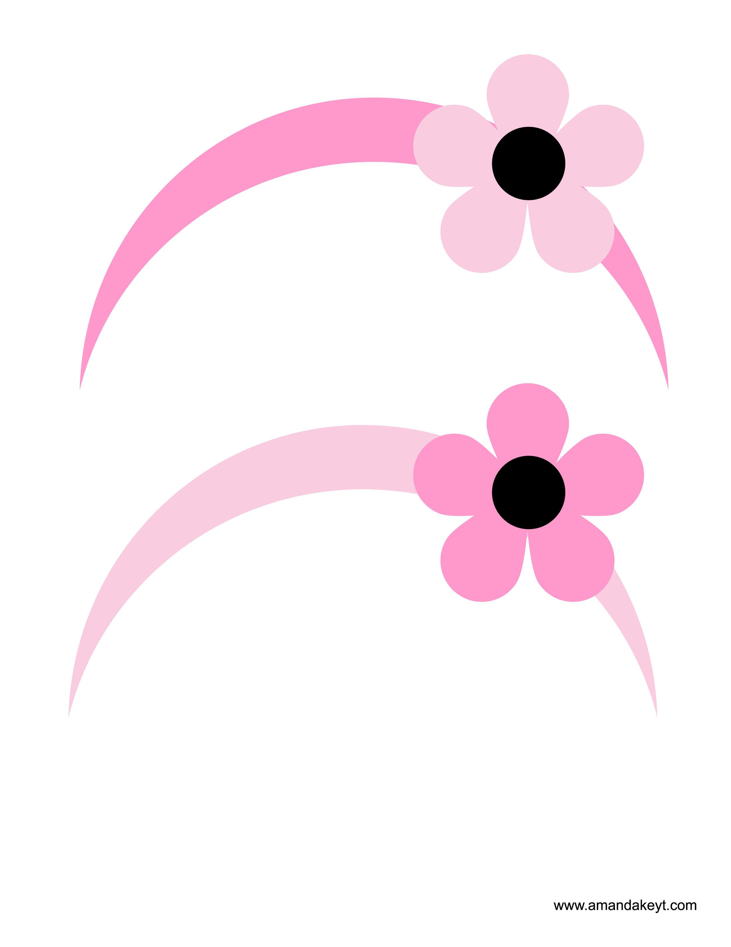 Pink Black Ballet