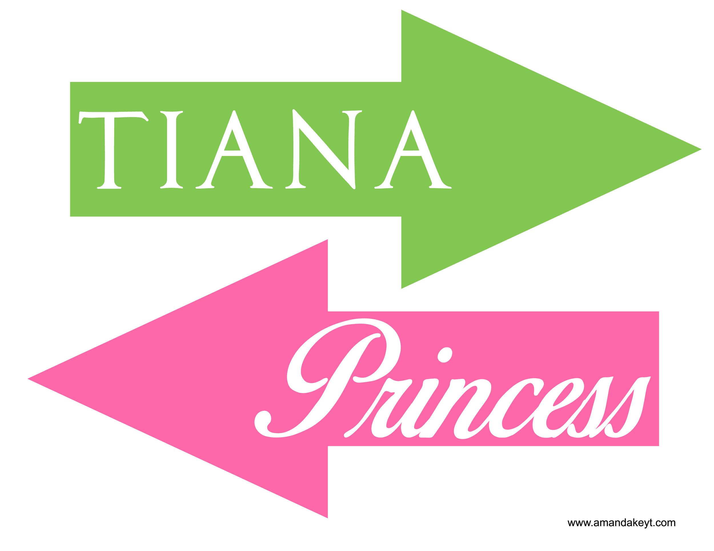 All Disney Princess
