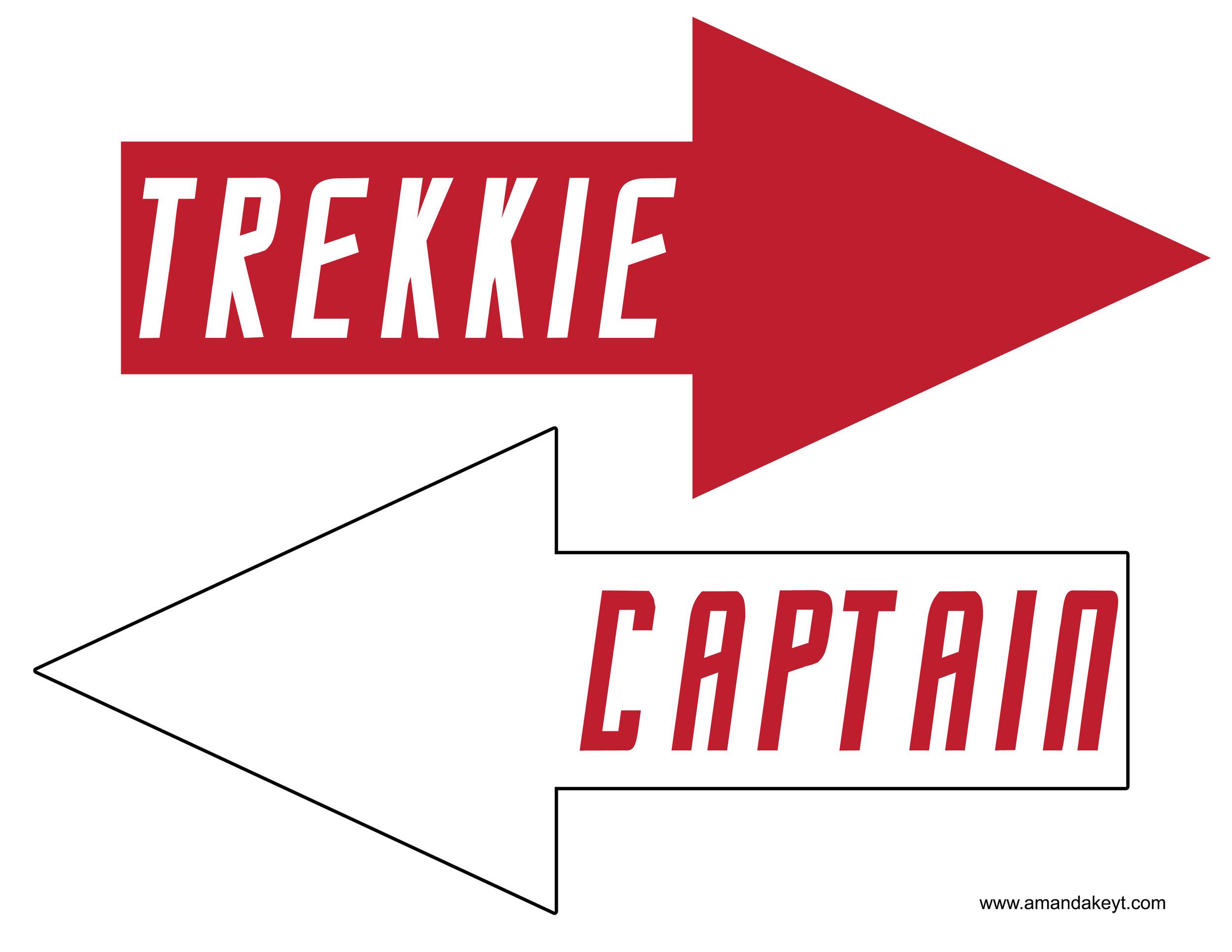 Red Star Trek