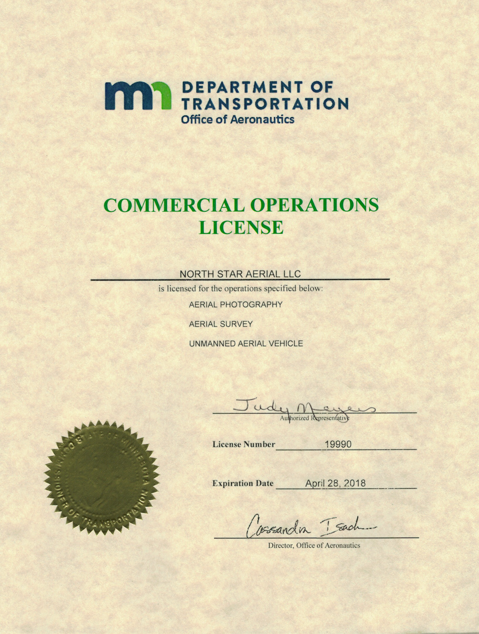 MNDOT Commercial Opertions Lience.png