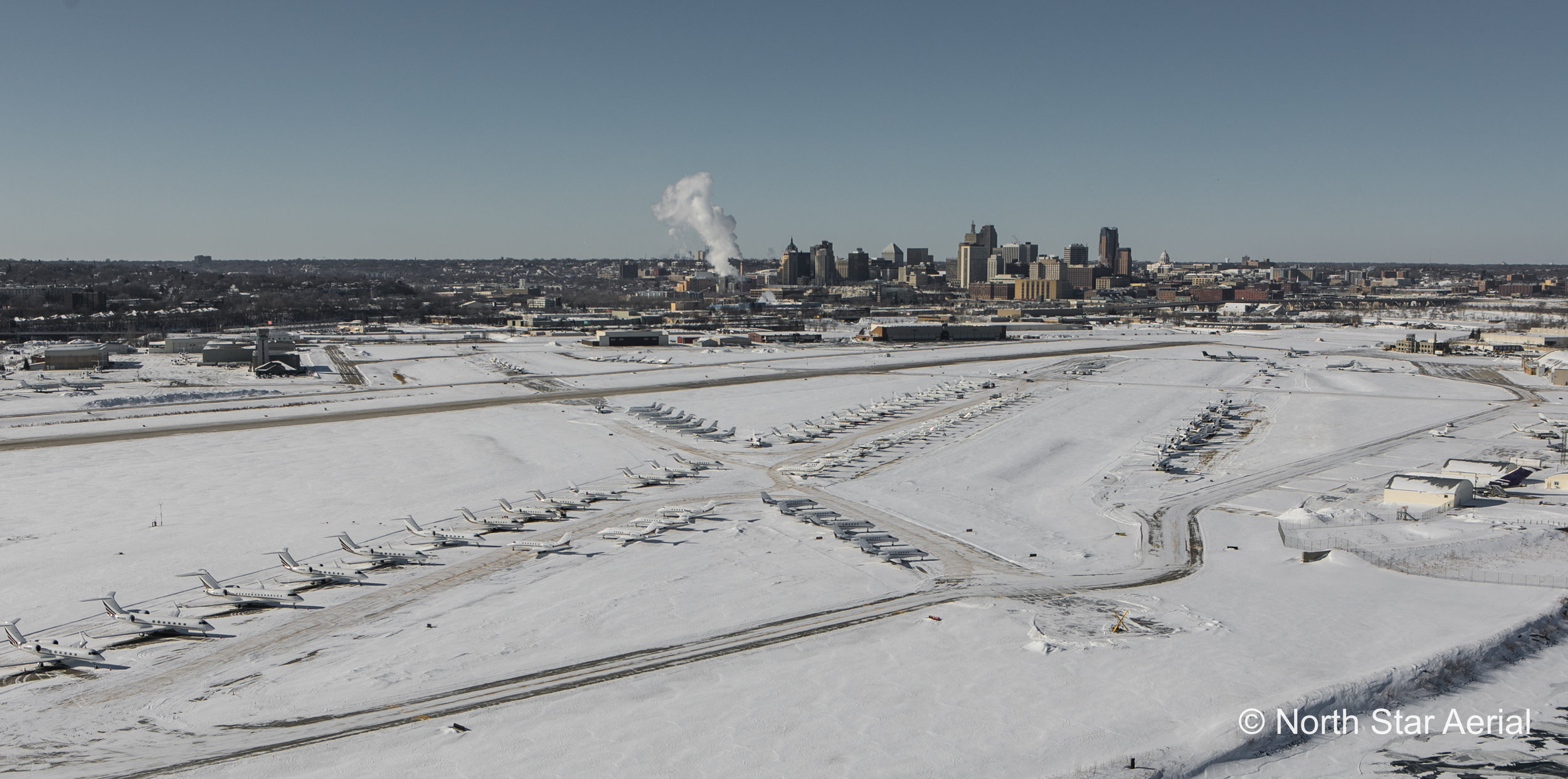 MAC_Super Bowl 52_North Star Aerial