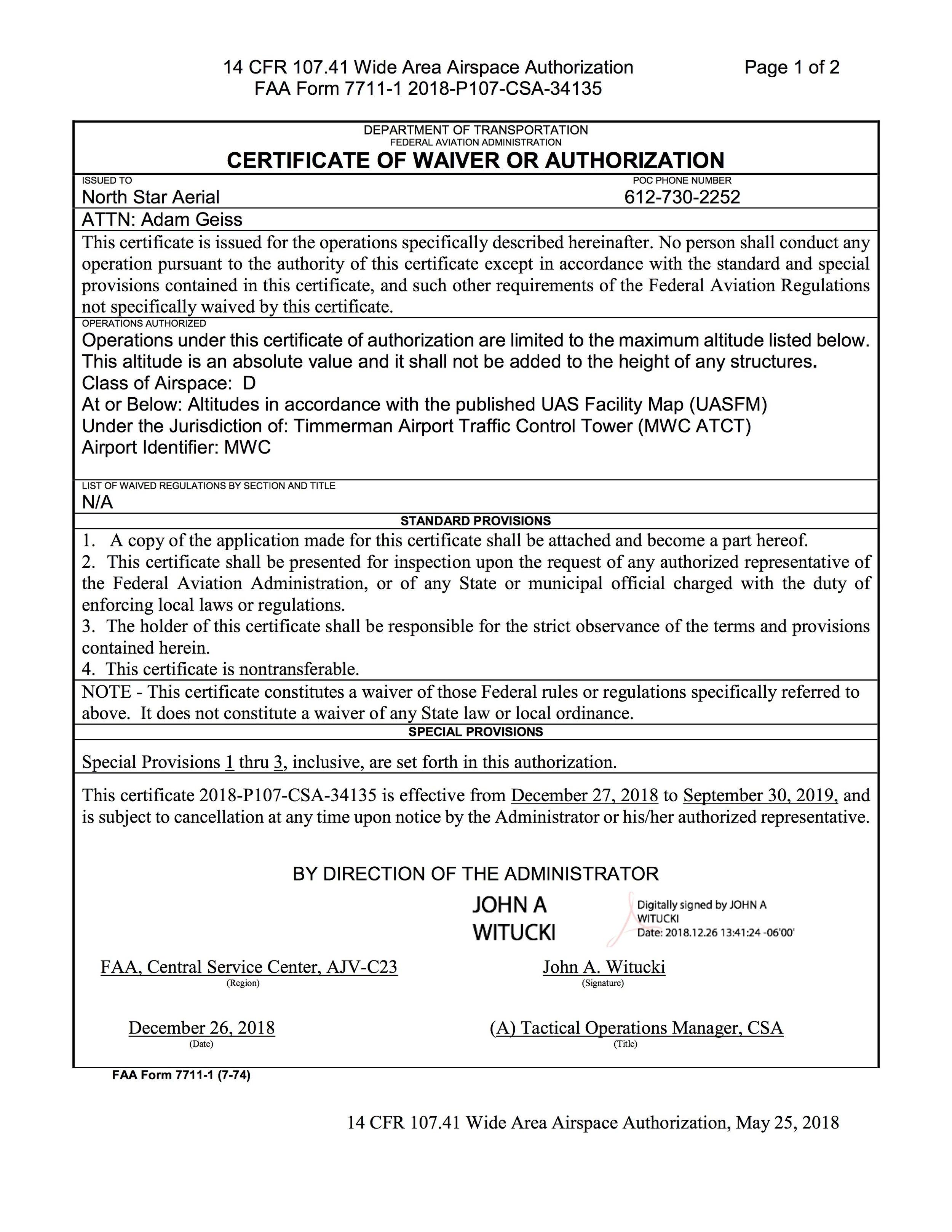 FAA Form 7711-1 2018-P107-CSA-34135 MWC.jpg