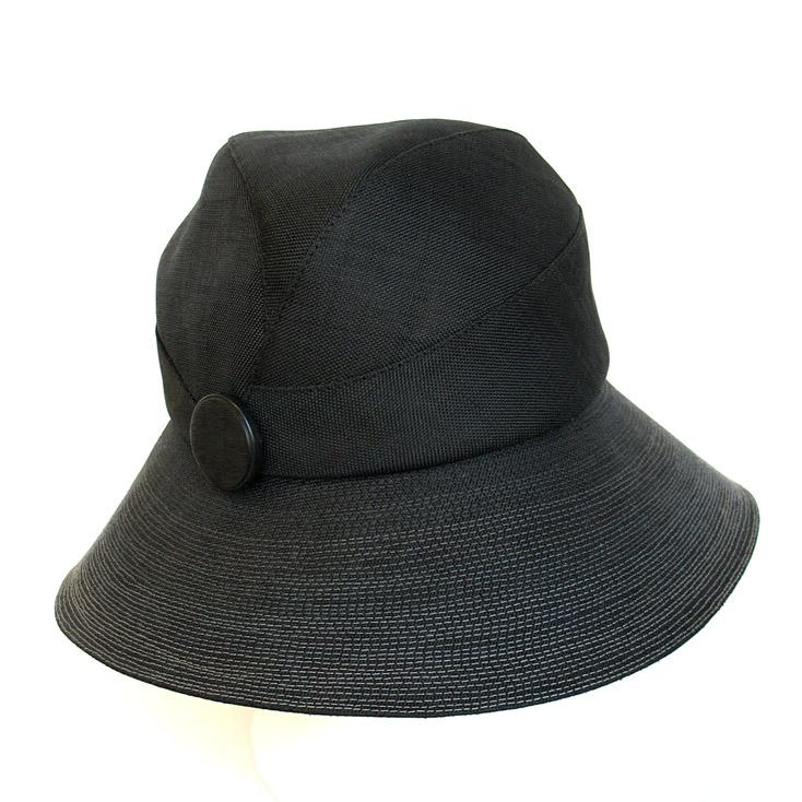'Mitzi' brimmed hat